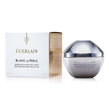 Guerlain Blanc De Perle Refreshing Hydrating Cream  50ml/1.6oz
