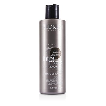 Infra ForceIntra Force System 2 Nourishing Toner (For Natural Thinning Hair) 245ml/8.3oz