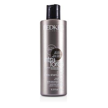 RedkenIntra Force System 2 Nourishing Toner (For Natural Thinning Hair) 245ml/8.3oz