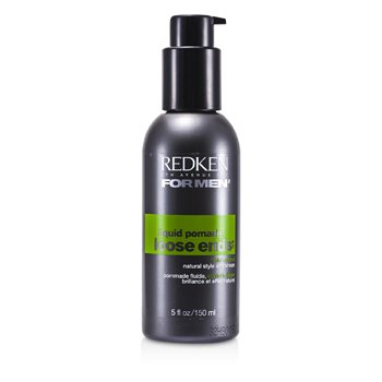 Redken For MenMen Loose Ends Liquid Pomade 150ml/5oz