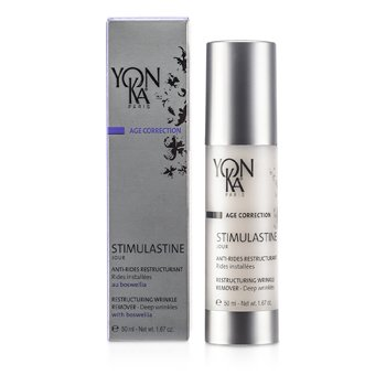 Yonka Age Correction Stimulastine Jour Restructuring Wrinkle Remover 50ml/1.67oz