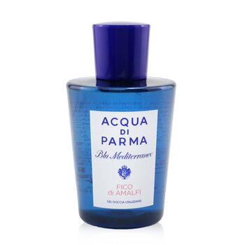 Acqua Di Parma Blu Mediterraneo Fico Di Amalfi Vitalizing Shower Gel (New Packaging) 200ml/6.7oz