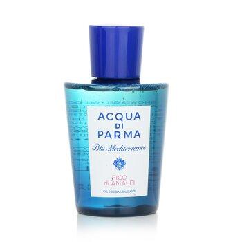 Acqua Di ParmaBlu Mediterraneo Fico Di Amalfi Vitalizing Gel de Ducha (Embalaje Nuevo) 200ml/6.7oz