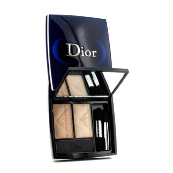 Christian Dior3 Couleurs Glow Luminous Graphic Paleta Ojos5.5g/0.19oz