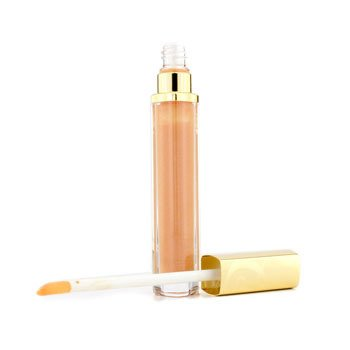 Estee LauderNew Pure Color Gloss - 47 Peach Sizzle (Shimmer) 6ml/0.2oz
