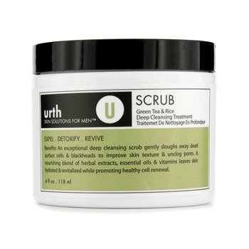 Scrub Urth Scrub 118ml/4oz