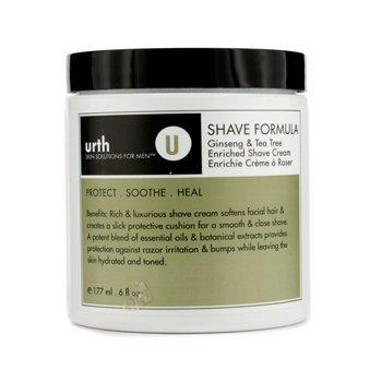 Urth Shave Formula  177ml/6oz