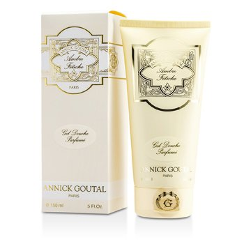 Annick GoutalAmbre Fetiche Perfumed Shower Gel 150ml/5oz