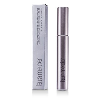 Laura Mercier Faux Lash Mascara - # Black  10.5g/0.36oz