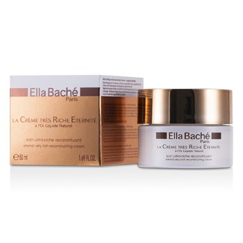 Ella BacheEternal Very Rich Reconstructing Cream 50ml/1.69oz
