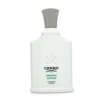 CreedOriginal Vetiver Bath Gel 200ml/6.8oz