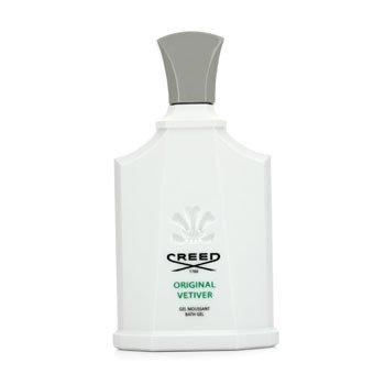Creed Original Vetiver Bath Gel  200ml/6.8oz
