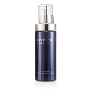 Cle De Peau Refreshing Nourishing Emulsion 125ml42oz