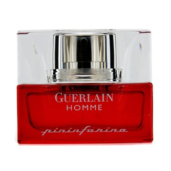 Guerlain Homme Eau De Parfum Intense Spray (Pininfarina Collector)  30ml/1oz