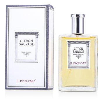Il Profvmo Citron Sauvage Parfum Spray  100ml/3.4oz