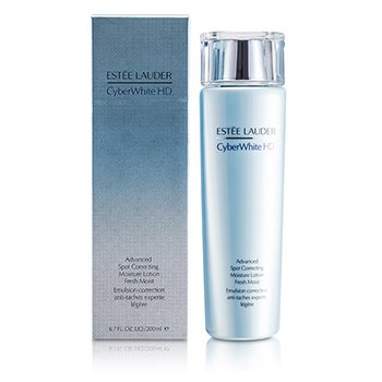 Est�e LauderLo��o hidratante Cyber White HD Advanced Spot Correcting  - Fresh Moist 200ml/6.7oz