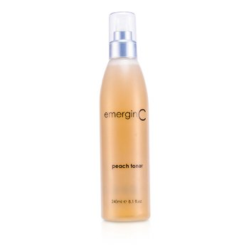 EmerginCPeach Toner 240ml/8.1oz