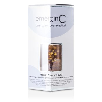 EmerginC20% Vitamin C Serum 30ml/1oz