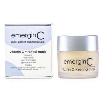 EmerginCVitamin C + Retinol Mask 50ml/1.7oz