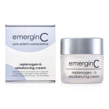 EmerginC Replenogen-B Rebalancing Cream  50ml/1.7oz