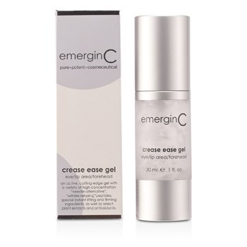 EmerginC Crease Ease Gel  30ml/1oz