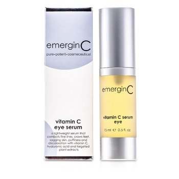 EmerginCSerum Ojos Vitamina C 15ml/0.5oz