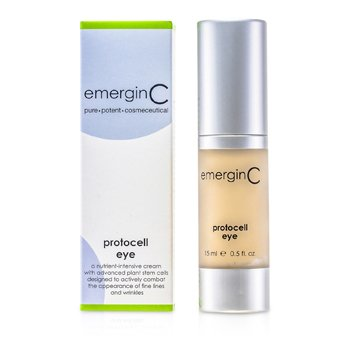 EmerginCProtocell Crema Ojos 15ml/0.5oz