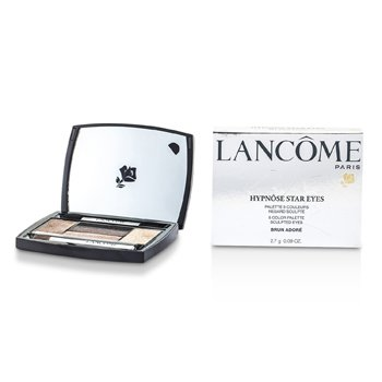 Lancome 2.7g/0.09oz Hypnose Star Eyes 5 Color Palette - # ST1 Brun Adore 2.7g/0.09oz,Hypnose Star Eyes 5 Color Palette - # ST1 Brun Adore,2.7g/0.09oz