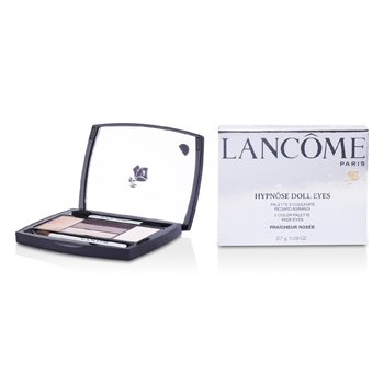 Lancome Hypnose Doll Eyes 5 Color Palette - # DO1 Fraicheur Rosee 2.7g/0.09oz