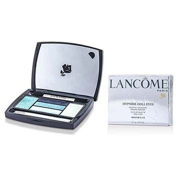 Lancome 2.7g/0.09oz Hypnose Doll Eyes 5 Color Palette - # DO3 Menthe A L'O 2.7g/0.09oz,Hypnose Doll Eyes 5 Color Palette - # DO3 Menthe A L'O,2.7g/0.09oz