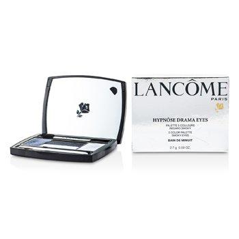 Lancome Hypnose Drama Eyes 5 Color Palette - # DR1 Bain De Minuit  2.7g/0.09oz
