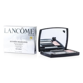 LancomeHypnose Drama Eyes 5 Color Palette - # DR2 Mon Smoky 2.7g/0.09oz