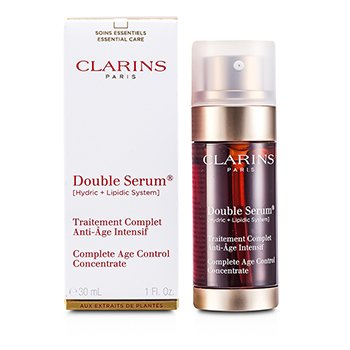 Double Serum Complete Age Control Concentrate ?????? ???? ???? ????? ????? ??? 30ml/1oz