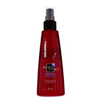 GoldwellInner Effect Repower & Color Live 2-Phase-Spray 150ml/5oz