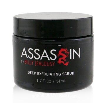 Billy Jealousy Assassin Deep Exfoliating Scrub 51ml/1.7oz