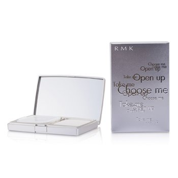 RMKGel Emulsion Compact SPF 27 PA++ (Case + Refill) - # 101 11g/0.37oz