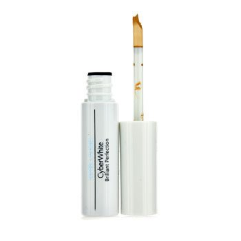 Estee LauderCyber White Brilliant Perfection Full Spectrum Brightening High Cover Spot Concealer SPF25 - # 02 Cool Medium 5ml/0.17oz