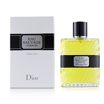 Christian DiorEau Sauvage Eau De Parfum Spray 100ml/3.4oz