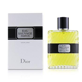 Christian Dior Eau Sauvage ��������������� ���� ����� 100ml/3.4oz