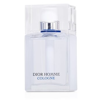 Christian DiorDior Homme Cologne Spray (New Version) 75ml/2.5oz