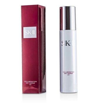 SK II Cellumination Day Surge UV  50g/1.7oz