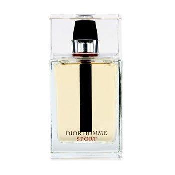 Christian Dior Dior Homme Sport EDT Spray (New Version) 150ml/5oz