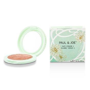 Paul & JoeFace Color G - # 003 Faune 6g/0.21oz