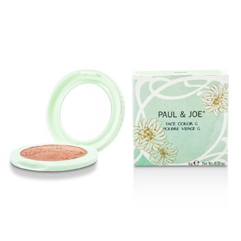 Paul & Joe Face Color G - # 003 Faune  6g/0.21oz