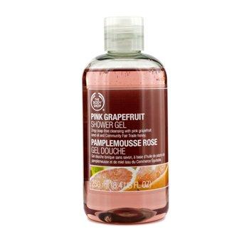 The Body Shop Shower Gel - Pink Grapefruit 250ml/8.4oz