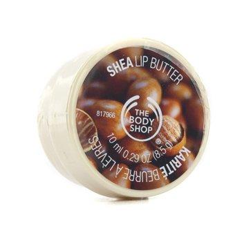 The Body Shop Shea Lip Butter 10ml/0.29oz