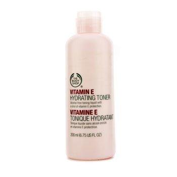 The Body Shop Vitamin E Hydrating Toner 200ml/6.75oz