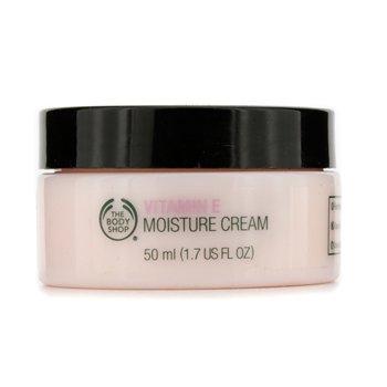 The Body Shop Vitamin E Moisture Cream 50ml/1.7oz