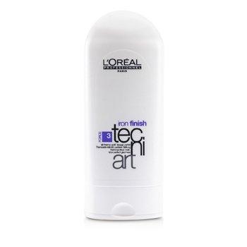 Professionnel Tecni.ArtProfessionnel Tecni.Art Smooth Iron Finish Heat Protective Thermo Straightening Cream 150ml/5oz