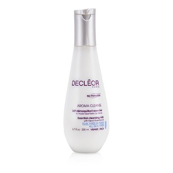 Decleor Aroma Cleanse Essential Cleansing Milk  200ml/6.7oz